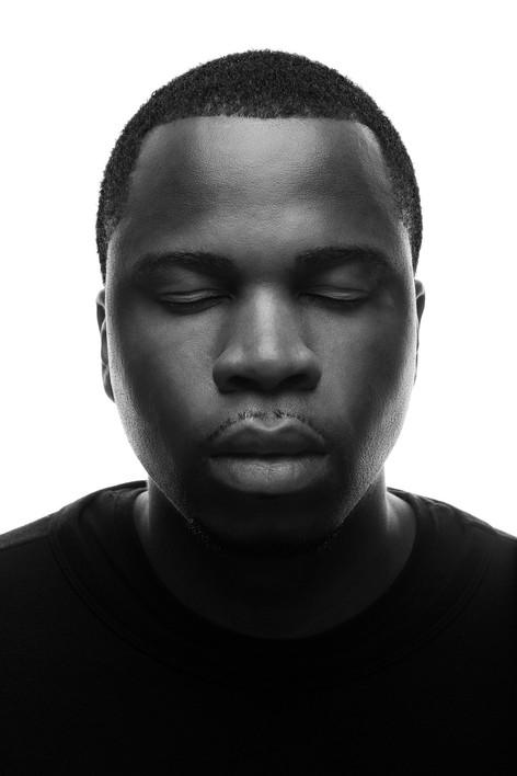 Portrait Eddynamic by Markus Bacher Phot