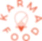 Karma Food Logo
