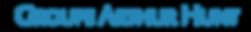 Arthur Hunt Logo