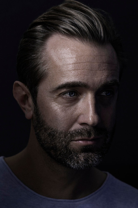 Portrait Andreas Mittermaier by Markus B
