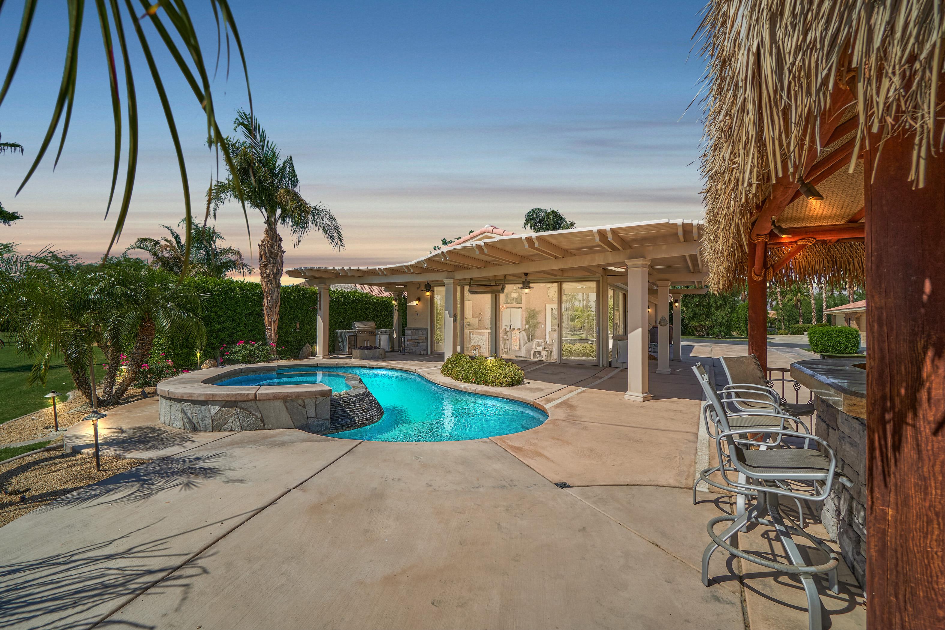 Villa #66 Desert Shores