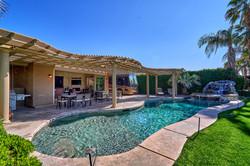 Villa #90 Desert Shores Resort