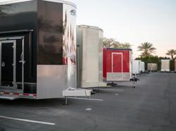 On-Site Trailer Storage