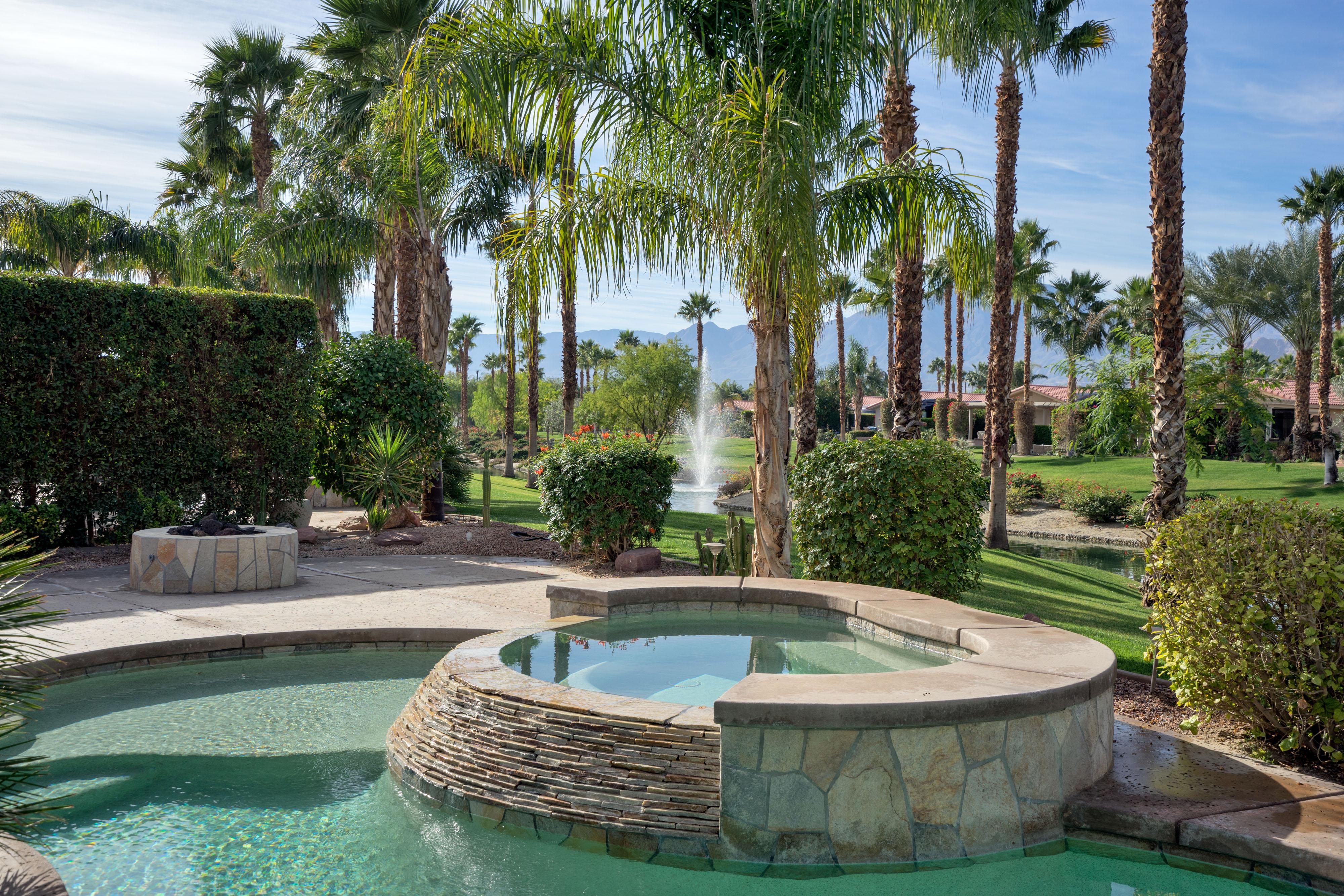 #78 For Lease Desert Shores Resort