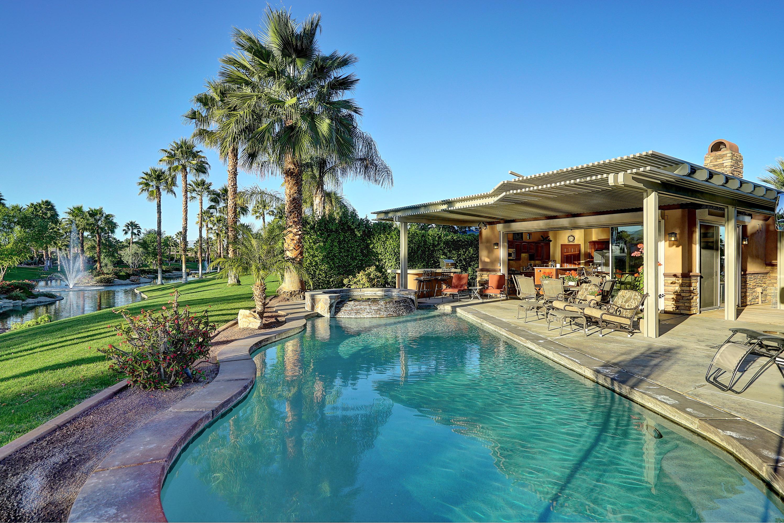 Lot 73 Images Desert Shores Motorcoach Resort