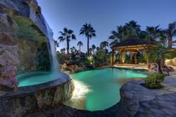 Lot 73 Desert Shores Resort