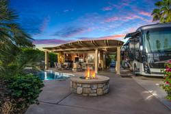 Villa #53 Desert Shores Resort