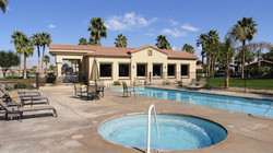 Pool - Spa - Fitness Center