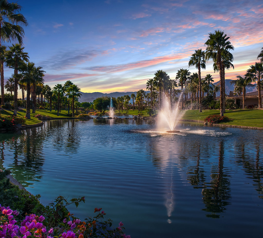 Luxury RV Park | Indio, CA | Desert Shores Motorcoach Resort
