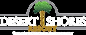 Logo | Desert Shores Motorcoach Resort