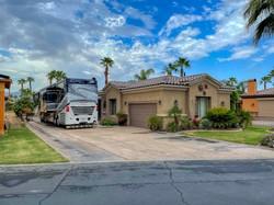 Villa #80 Desert Shores Resort