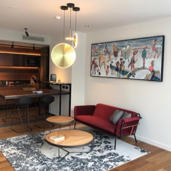 The Suite at Ebb Dunedin