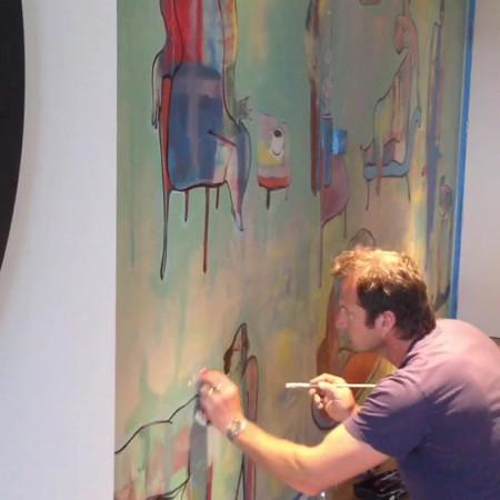 Mural Video