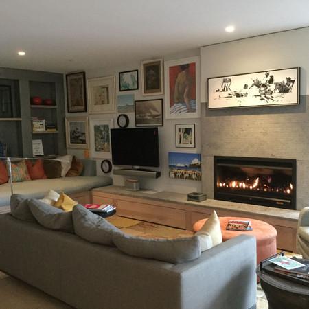 Designed Living Space