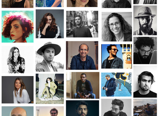 The 25 Photographers & Cinematographers Who Boosted Our Online Experience in 2020!