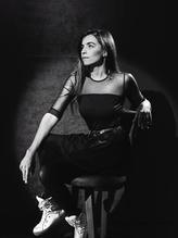Amina Zaher