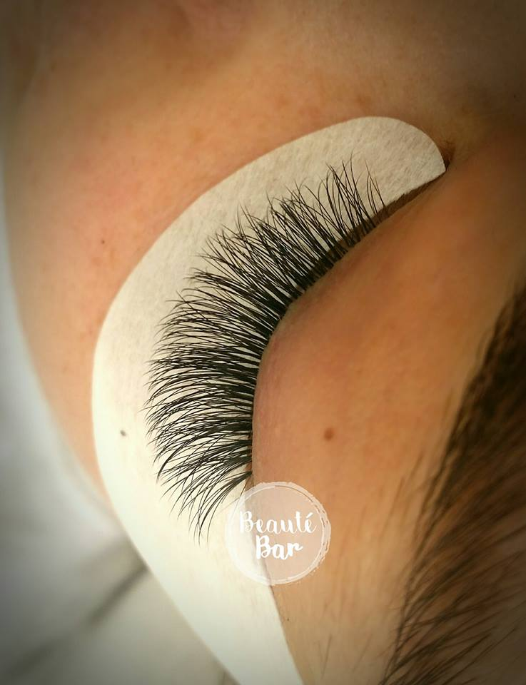 Russian Eyelash Extensions
