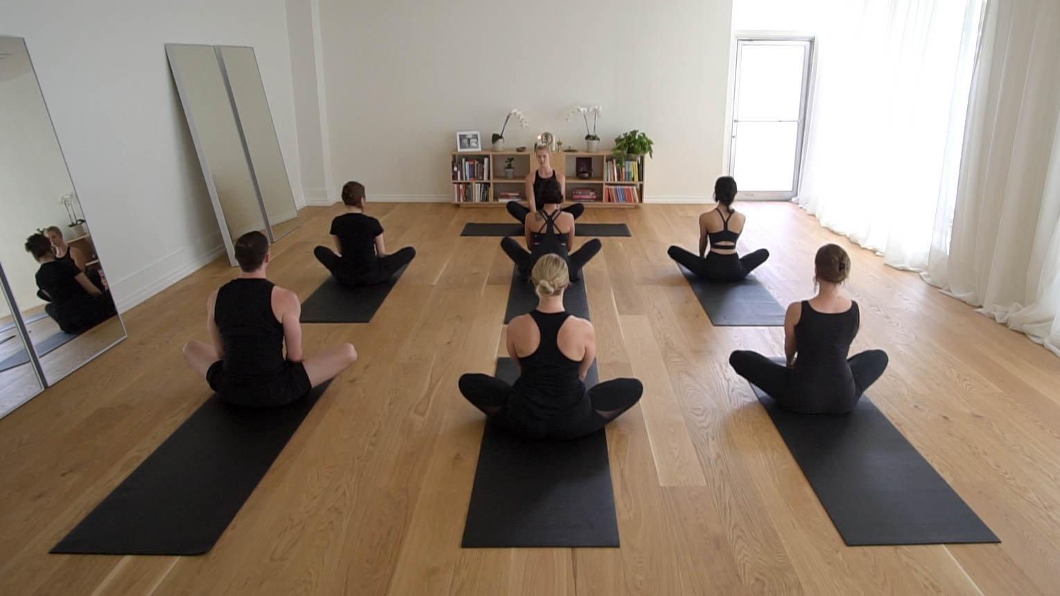 200 Hour Ayurvedic Yoga Teacher Training