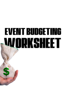 Event Worksheet