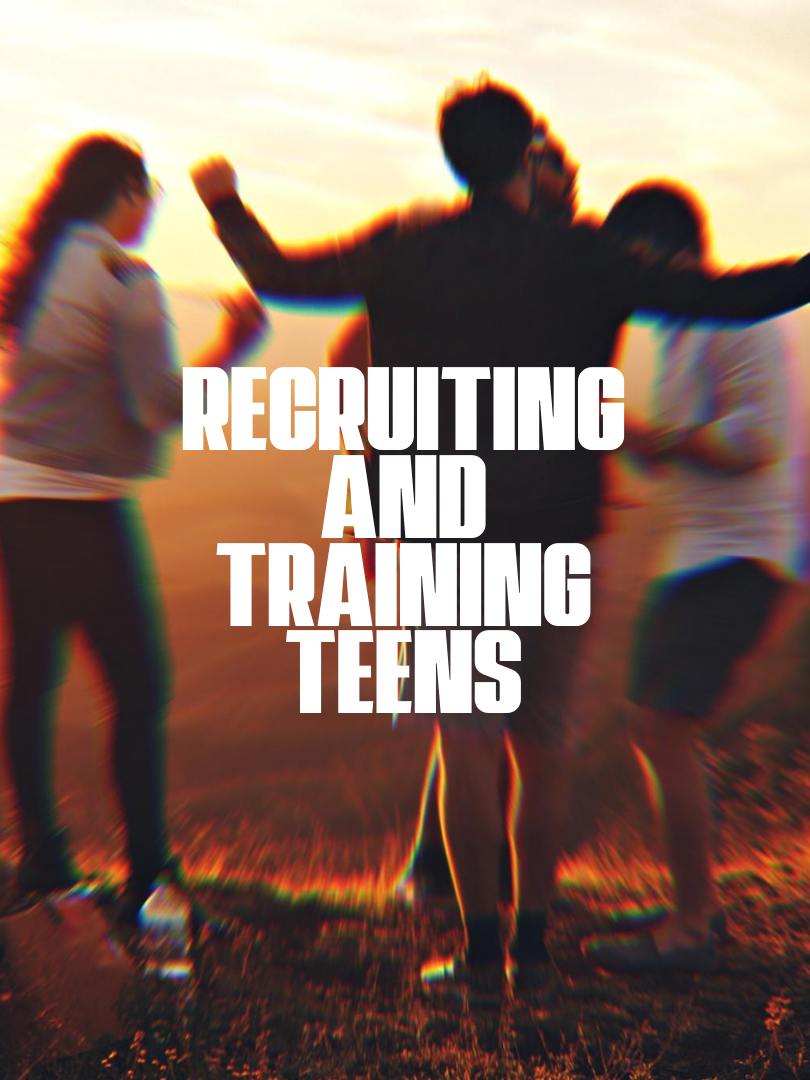 Recruiting and Developing