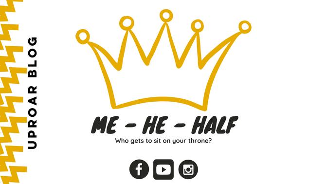 Me - He - Half