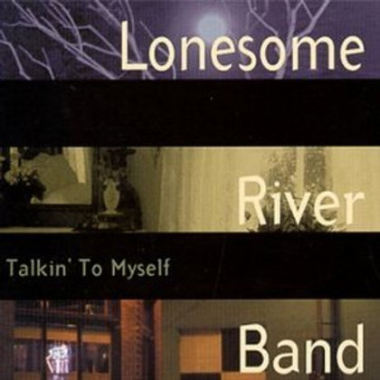 Talkin' to Myself - CD