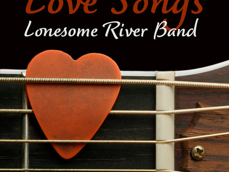 """Love Songs"" Releases Friday!"