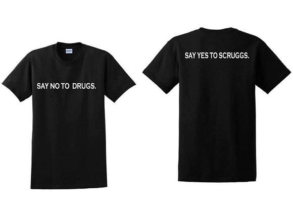 Scruggs Shirt