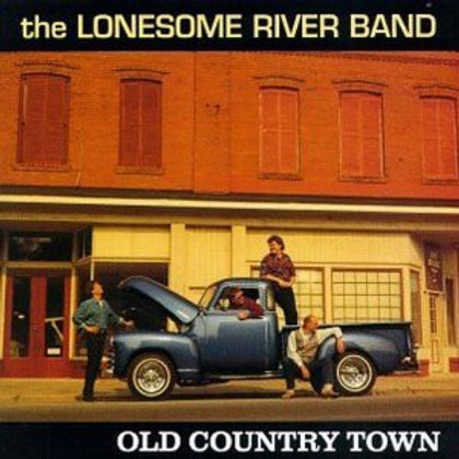 Old Country Town - CD