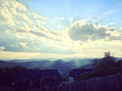 The first WNC view I fell in love with