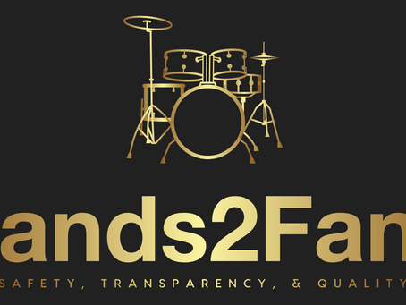 Introducing Bands2Fans: New Live Stream Series from Asheville, NC
