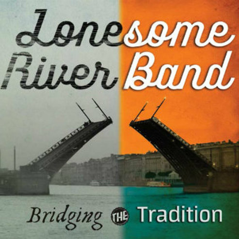 Bridging the Tradition - CD