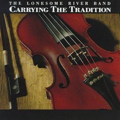Carrying the Tradition - CD