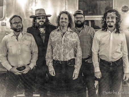SONGS FROM THE ROAD BAND RELEASES THIRD SINGLE FROM UPCOMING ALBUM