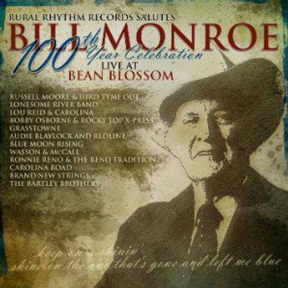 Live at Bean Blossom - CD