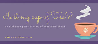 """What is """"Is it my cup of Tea?"""""""