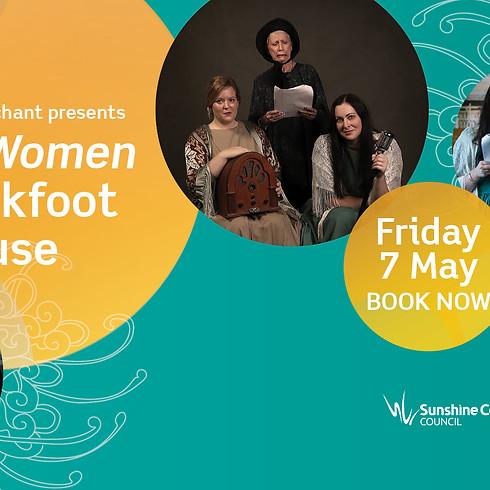 Little Women Sunshine Coast Show 1