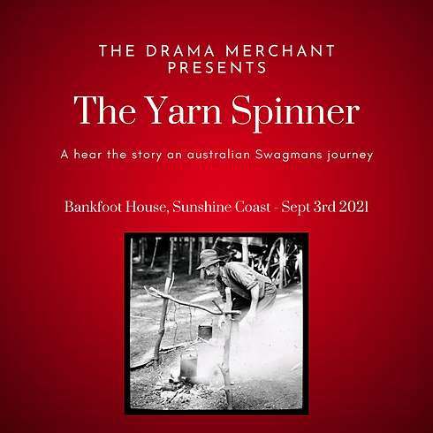 The Yarn spinner
