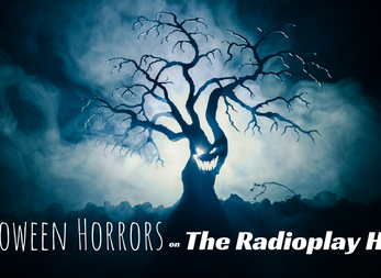 Halloween Horrors on The Radioplay Hour