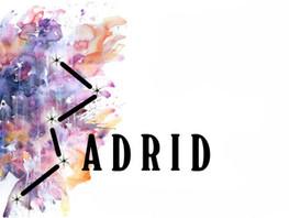 Explicando la imagen de nuestro logo; las constelaciones de Casiopea y Andrómeda