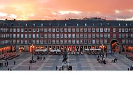 Próxima parada: MADRID