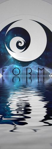 Waveformation Album Cover
