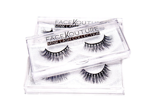 COMPLETE LASH BUNDLE BOX