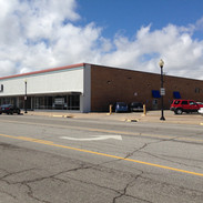1701 Main, Great Bend