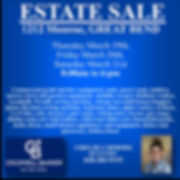 1212 Monroe Klema estate sale ad.jpg