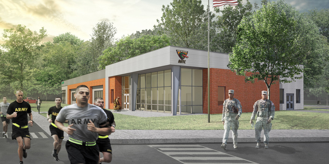 ROTC Training Facility