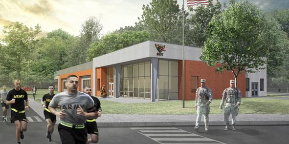 ROTC Training Facility