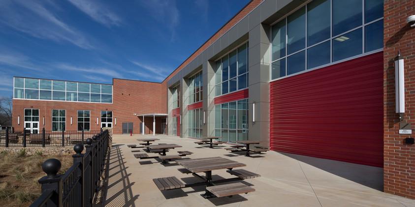 Bessemer Recreation Center