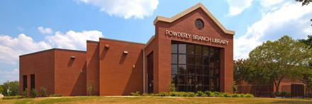 Powderly Library