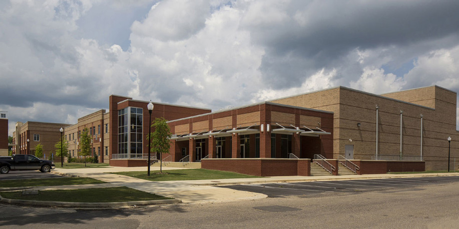 Selma High School